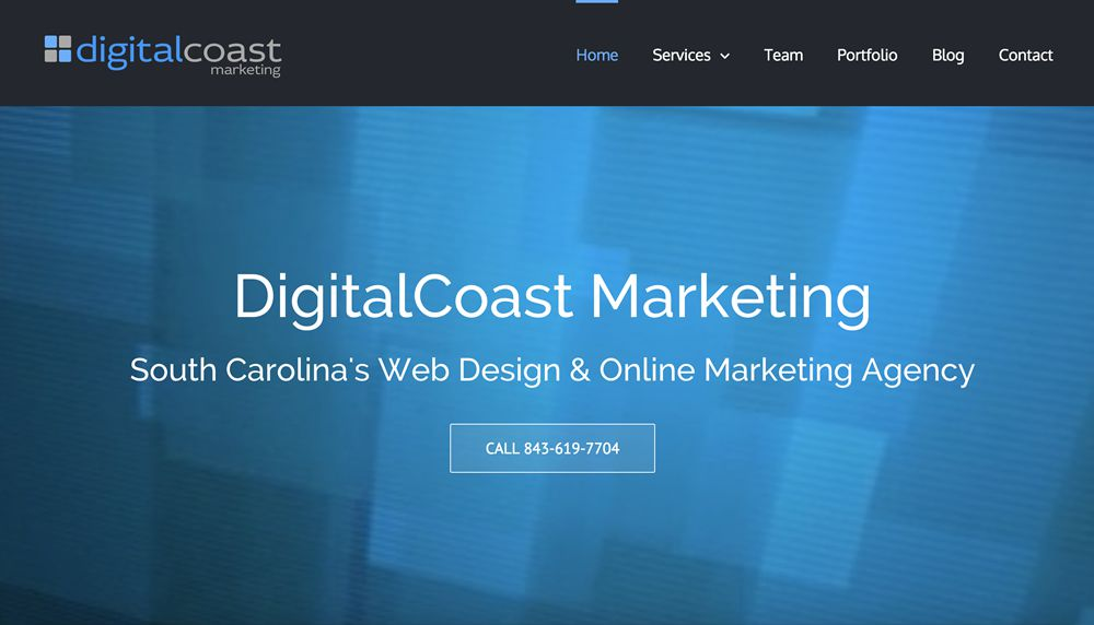 Internet Marketing | SEO Agency | Website Design Agency in Charleston
