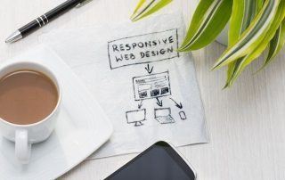 Top 5 Trends in Responsive Web Design