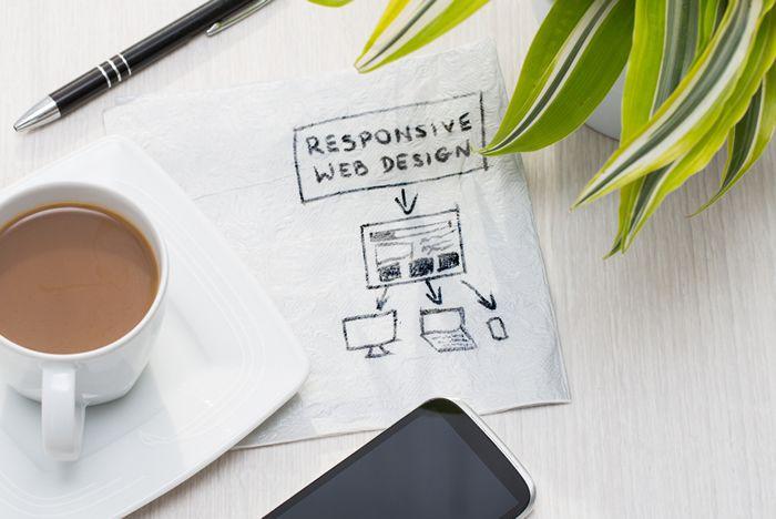 Top 5 Trends in Responsive Web Design