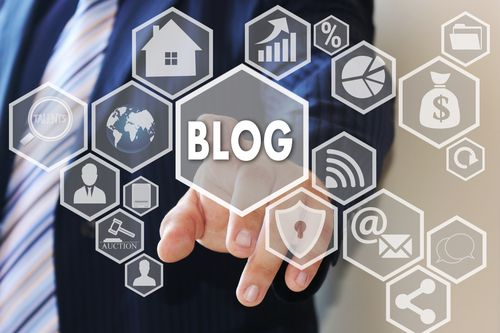 The Benefits of Business Blogging for Marketers