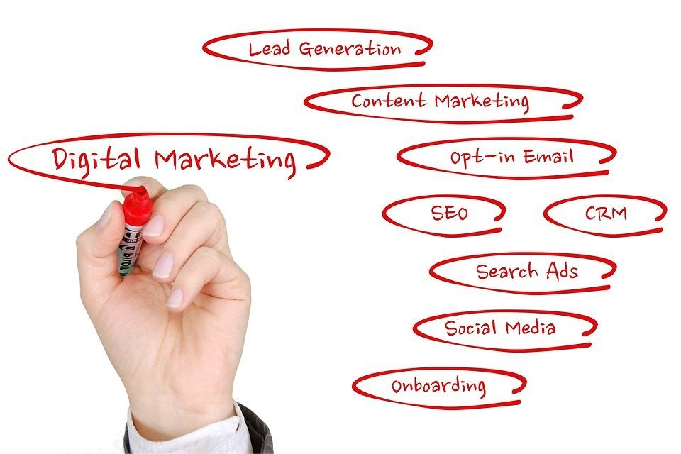 What You Should Look for in a Digital Marketing Agency