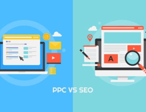 """What is the difference between """"Organic SEO"""" and """"PPC""""?"""