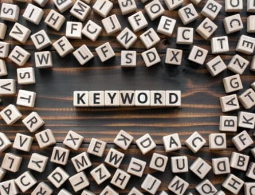 How To Find The Keywords Your Business Needs To Target