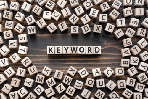 Keywords For Your Business