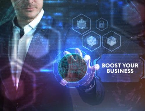 4 Ways Having a Website Can Boost Your Business