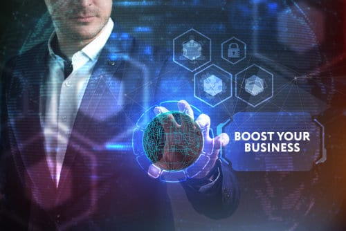 boost internet marketing